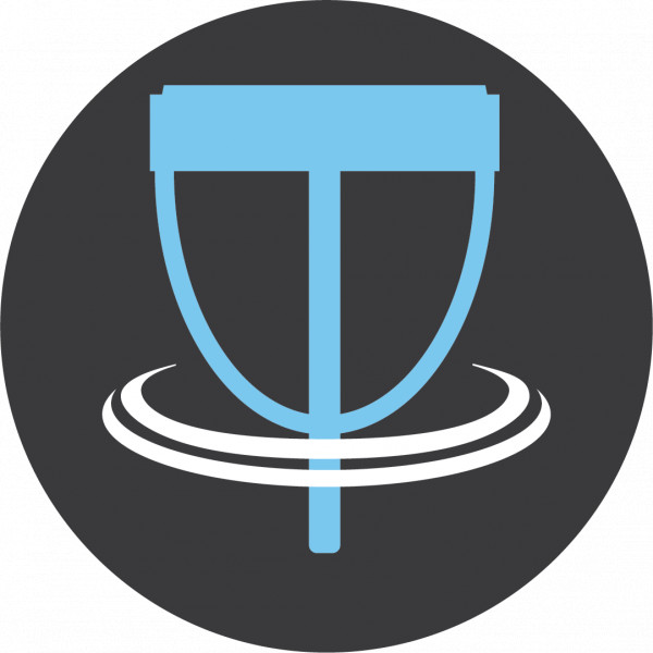 National Amateur Disc Golf Tour logo