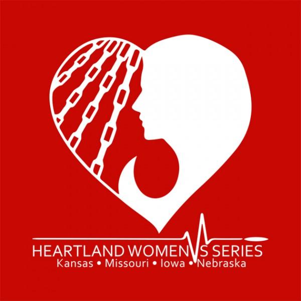 Heartland Women's Series logo