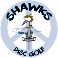 Shawks Disc Golf Club logo