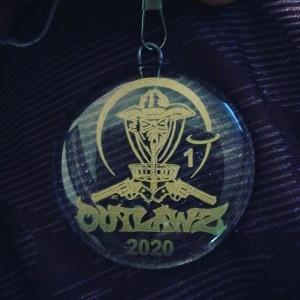 Outlawz DGC logo
