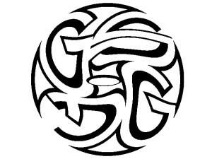 Gem State Disc Golfers logo