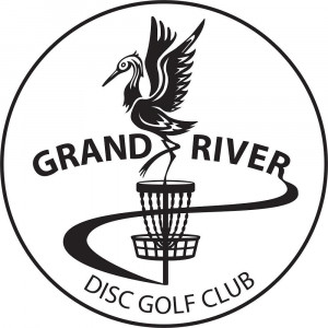 Grand River Disc Golf logo