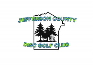 Jefferson County DGC logo