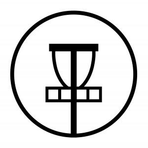 ChainLink Disc Golf logo