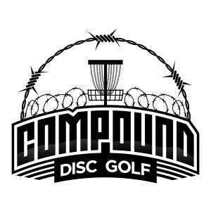 Compound Disc Golf logo