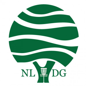 North Landing Disc Golf logo