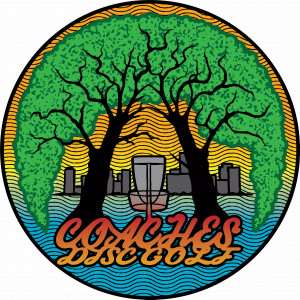 CoachesDiscGolf logo