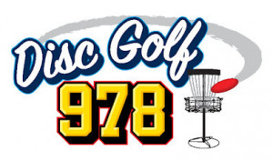 Disc Golf 978 logo