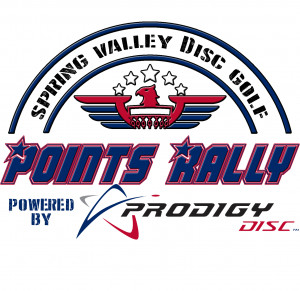 Points Rally logo
