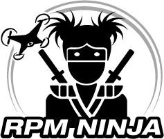 RPM NINJA logo
