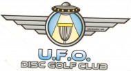 U.F.O. Disc Golf Club of Hickory logo