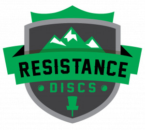 Resistance Discs logo