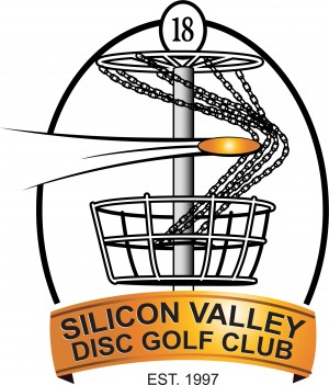 Silicon Valley Disc Golf Club logo