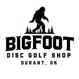 Big Foot Tour Series logo