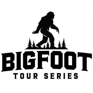 Big Foot Tour Series logo