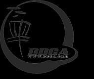 Deaf Disc Golf Association logo