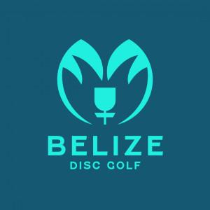 Belize Disc Golf logo