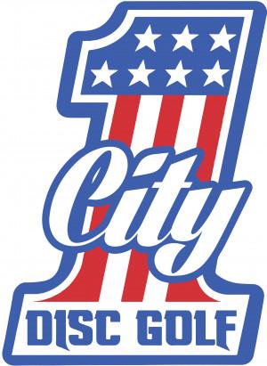 City Of Firsts, Kokomo DGC logo