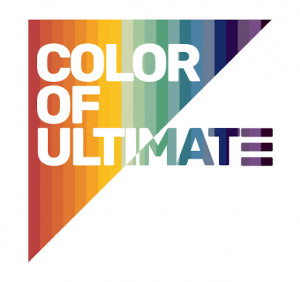 Color Of Ultimate logo