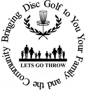 LETS GO THROW logo