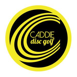 Caddie Disc Golf logo