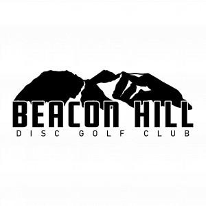 Beacon Hill Disc Golf Club logo