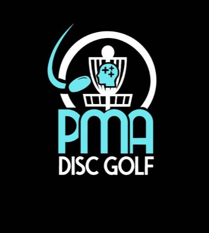 PMA Disc Golf logo