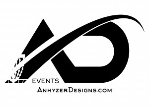 Anhyzer Designs logo