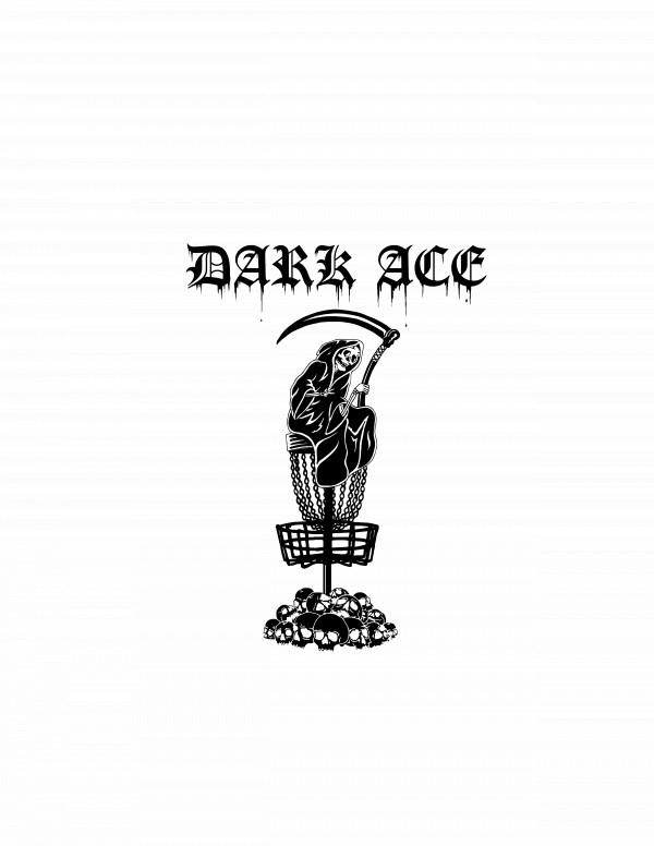 Dark Ace Apparel logo