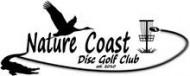 Nature Coast Disc Golf Club logo