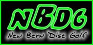 New Bern Disc Golf logo