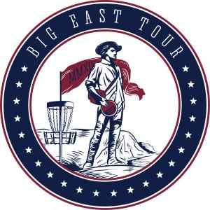 BIG EAST TOUR logo