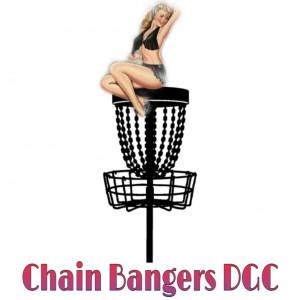 Chain Bangers DGC logo