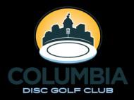 Columbia Disc Golf logo