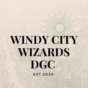 Windy City Wizards DGC logo