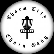 Charm City Chain Gang logo
