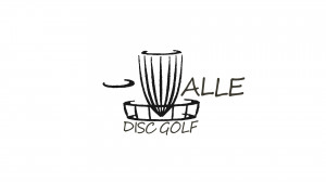 Valle Disc Golf logo