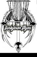 Funkytown Flyers logo