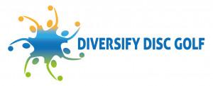 Diversify Disc Golf logo