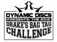 Drake's Bag Tag Challenge logo