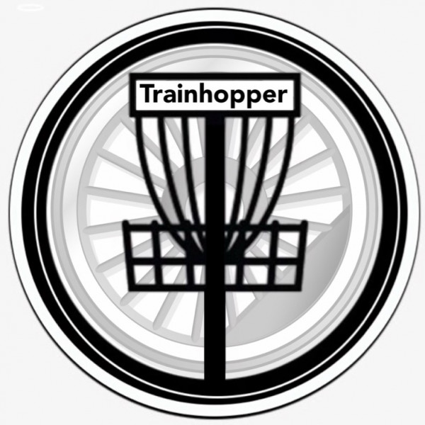 Trainhopper Disc Golf, LLC logo