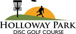 Holloway Park Disc Golf Club logo