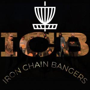 Iron Chain Bangers logo