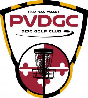 Patapsco Valley DGC logo