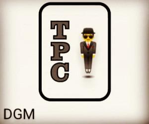 Throwin Plastic Club logo