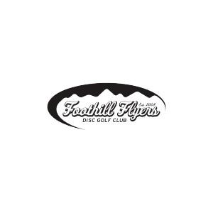 Foothill Flyers DGC logo