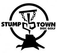 Stumptown Disc Golf logo