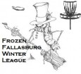 Fallasburg Winter Disc Golf Club logo