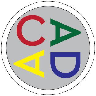 Charlotte Area Disc Association logo