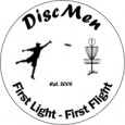 Discmen logo